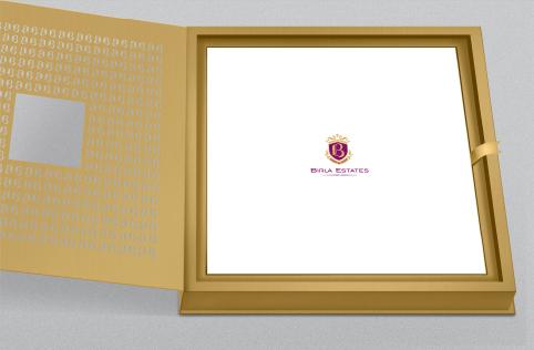 Birla Estate Branding