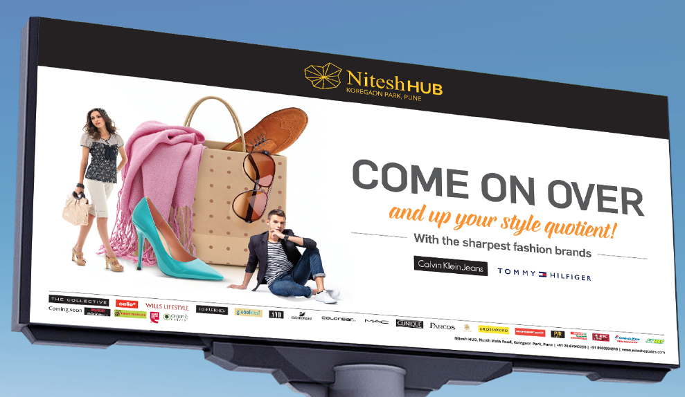 Nitesh Hub