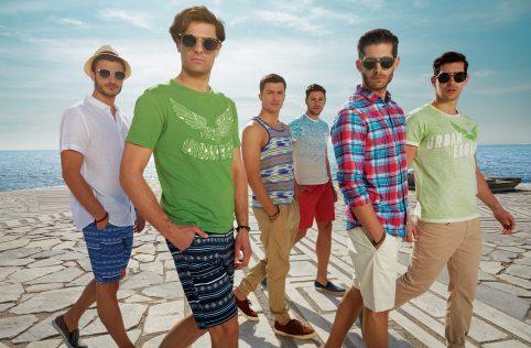 Pantaloons - 2017 Spring Summer