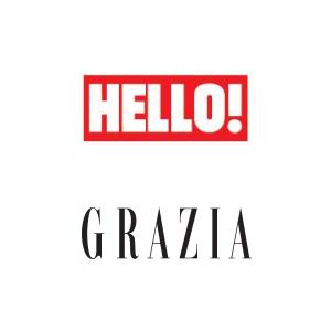 HELLO! GRAZIA