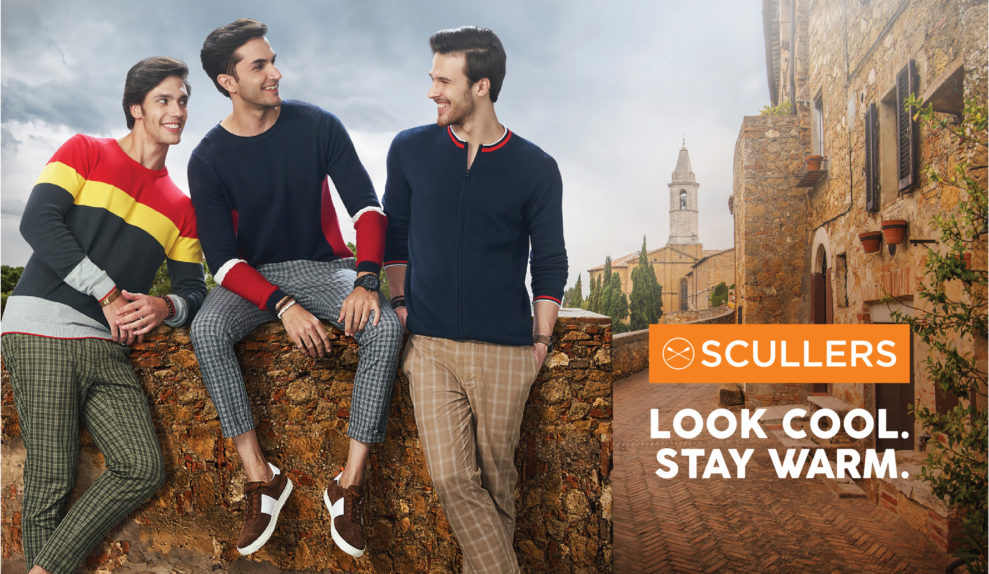 Scullers - Look Cool